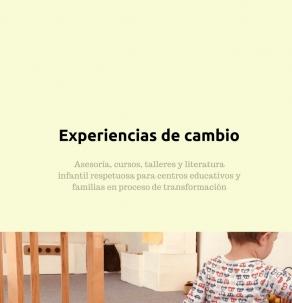 EXPERIENCIAS DE CAMBIO
