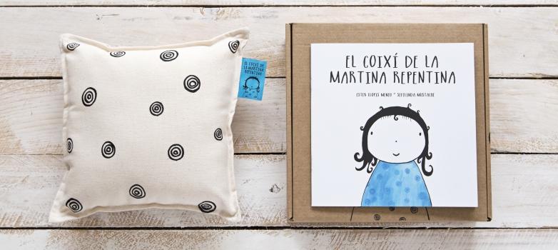 NOVEDADES DE MARTINA REPENTINA