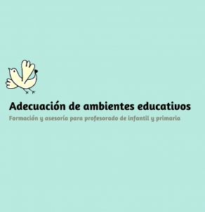 PROPUESTA FORMATIVA Y ASESORÍA: ADECUACIÓN DE AMBIENTES EDUCATIVOS