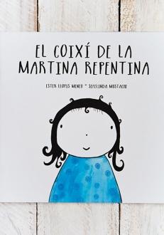 """Conte """"El coixí de la Martina Repentina"""""""