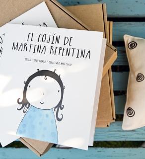 """ÚLTIMOS EJEMPLARES DE """"El PACK DE MARTINA REPENTINA"""" Y FIN DE LA EDICIÓN"""