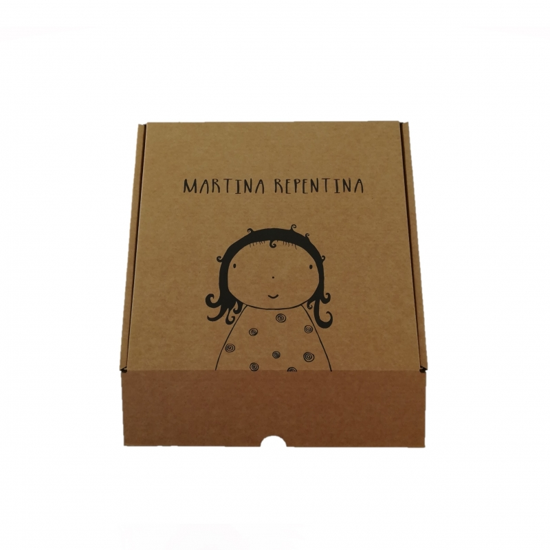 caja martina repentina